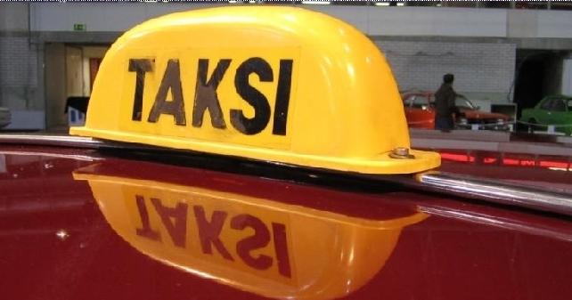 Paljon muutoksia taksilainsäädäntöön — kuljettajille koulutusta ja kokeita, autoihin mittarit ja taksivalo!