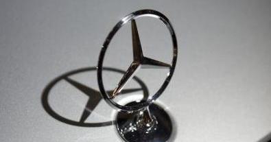 Mercedes-Benz myi vuonna 2019 enemmän henkilöautoja kuin koskaan yhtiön historian aikana