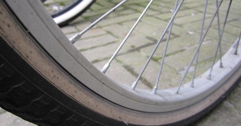 Poliisi kiittää — pyörävaras saatiin kiinni neuvokkaiden koululaisten ansiosta!
