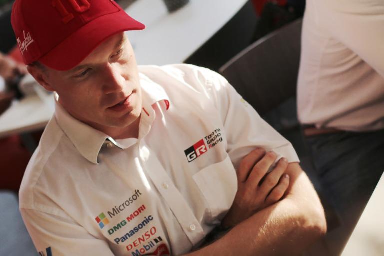 WRC: Taistelu Espanjan MM-rallin voitosta käy kuumana – Loeb nousi kärkeen