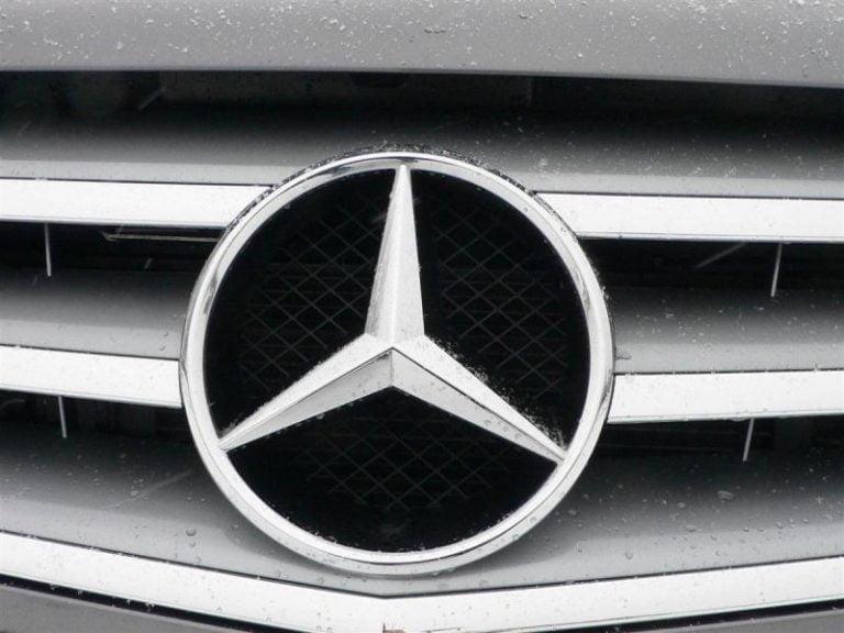 Daimlerilla haasteellinen alkuvuosi