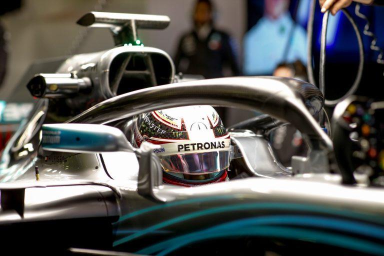 F1: Viime vuonna suomalaiset eivät päässeet eturiviin Silverstonessa