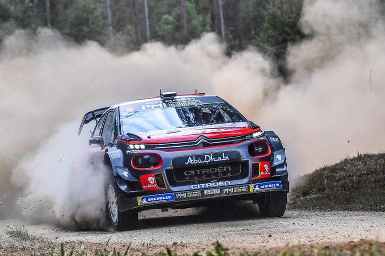 WRC: Latvala vielä mukana kärkitaistossa – Lappi pudonnut kauas kärjestä