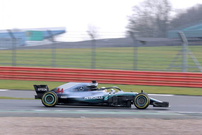 F1: Hamilton ajoi Brasilian GP:n voittoon – Räikkönen jälleen palkintopallille