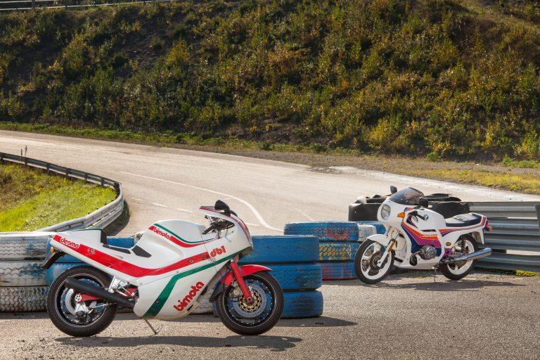 Ensi vuoden Classic Motorshow -tapahtumassa sporttipyörät saavat oman osastonsa