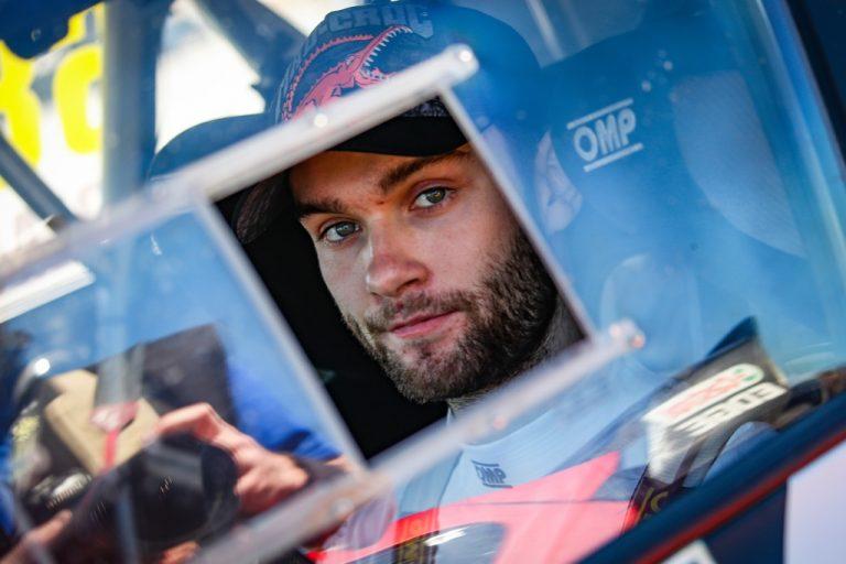 Rallicross: Niclas Grönholm taistelemaan voitosta Ranskaan
