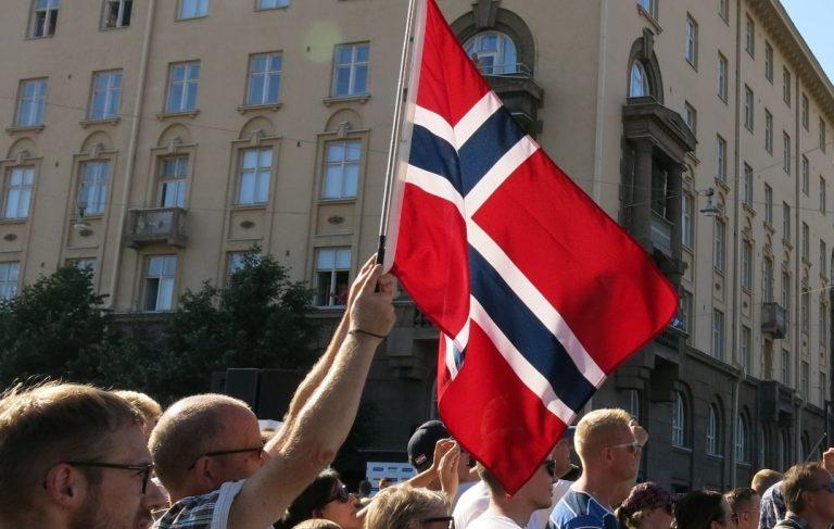 Anonyymi Autonomisti: Jotain vikaa Norjanmaalla?