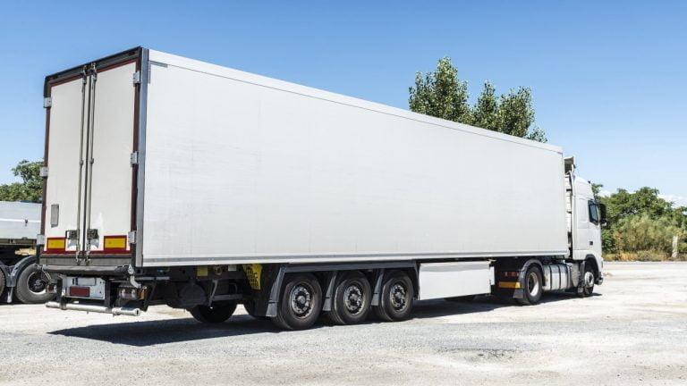 Sähköakseli vähentää merkittävästi rekan dieselinkulutusta