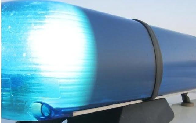 Mies pakeni poliisia moottoritiellä nopeudella 200 km/h