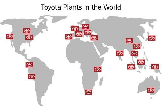 """Autotoday 10 vuotta sitten: """"Toyotalle Intiaan toinen autotehdas"""""""