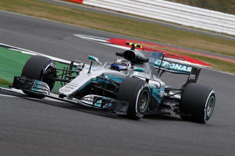 F1: Viime vuonna Bottas päätti kautensa voittoon