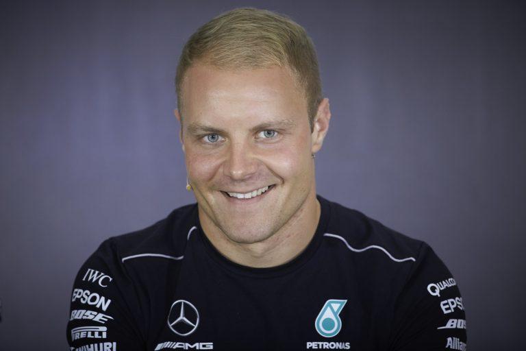 F1: Näin kävi viime vuonna Brasilian GP:n aika-ajoissa