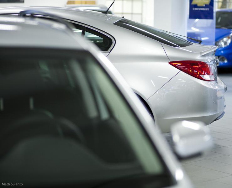 Vuoden myydyimmät käytetyt autot Tori.fi-palvelussa ovat Volkswagen, Toyota ja Ford