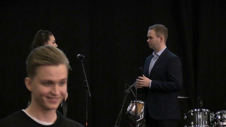 Autotoday.tv: Katso Vuoden Auto Suomessa 2019 -finalistien esittely