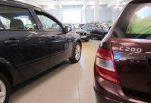 Viallinen vaihdossa annettava auto voi tulla kalliiksi · Liikenteessä c5743d41cd