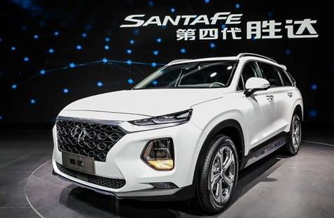 Ny Teknik: Hyundai kokeilee sormenjälkitunnistusta ovenkahvassa