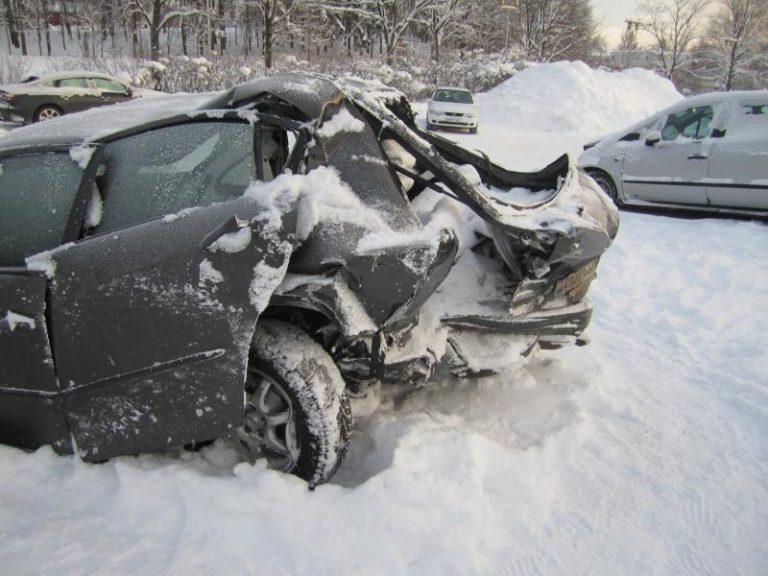 Tänään on tilastollisesti tämän viikon liikenteen kaikkein vaarallisin päivä