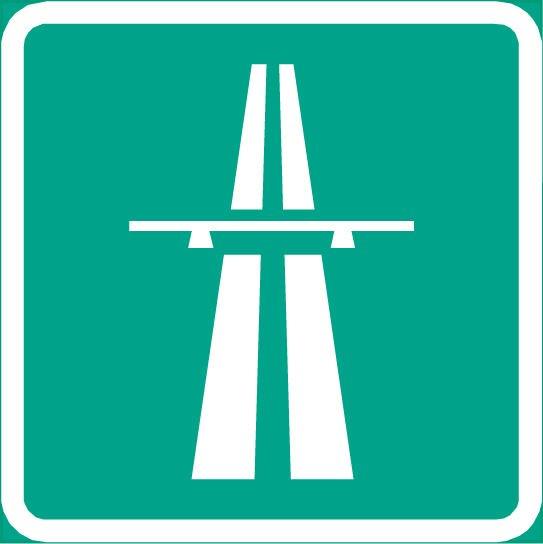 Moottoritie Nopeusrajoitus