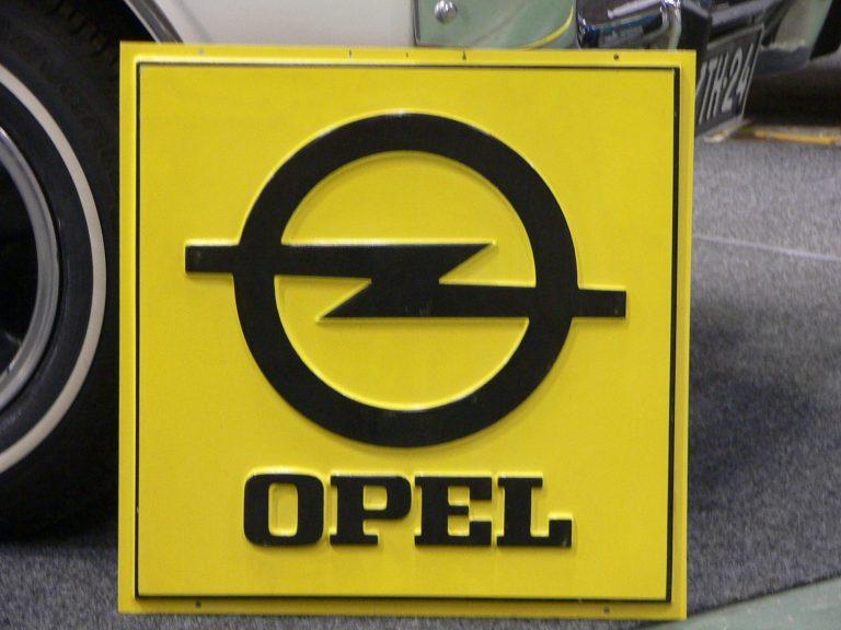 Nyt se on sinetöity — Opelin maahantuoja vaihtui
