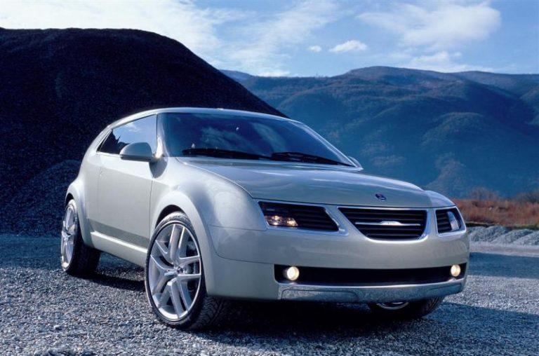 """Autotoday 10 vuotta sitten: """"Reilun vuoden sisällä kolme uutta Saab-mallia"""""""