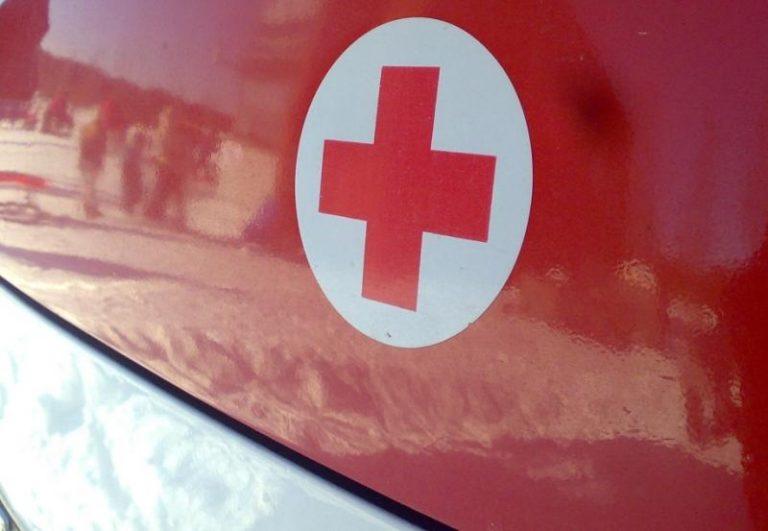Henkilöauton kuljettaja menehtyi kolarissa hakerekan kanssa
