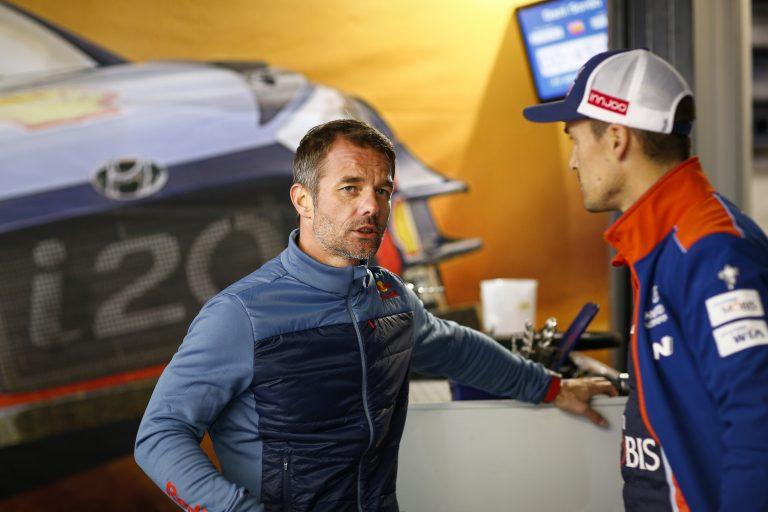 WRC: Rallin yhdeksänkertainen maailmanmestari Sébastien Loeb palaa MM-sarjaan — auton merkki yllättää