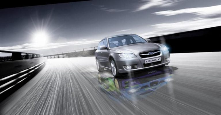 """Autotoday 10 vuotta sitten: """"Subaru nousi nelivetojen markkinajohtajaksi"""""""