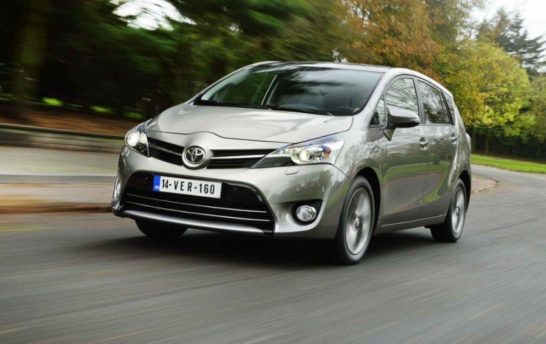 Toyota julkaisi taas tarkastuskampanjan — nyt asia koskee Suomessa vain 17 autoa