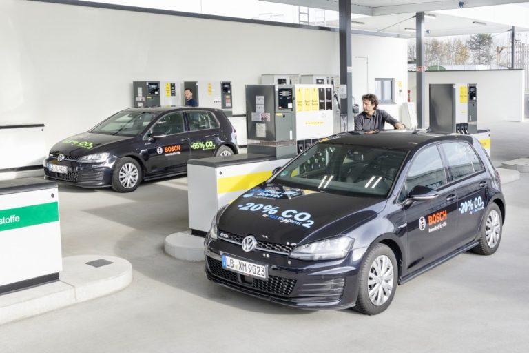 Bosch testaa Nesteen valmistamaa uusiutuvaa dieseliä