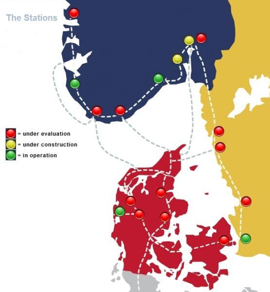 """Autotoday 10 vuotta sitten: """"Vetyajoneuvojen testaus- ja tankkausverkosto Pohjoismaihin"""""""