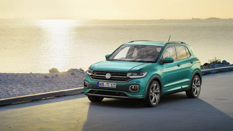 Volkswagen T-Cross nyt myynnissä – halvin versio maksaa alle 20 000 €