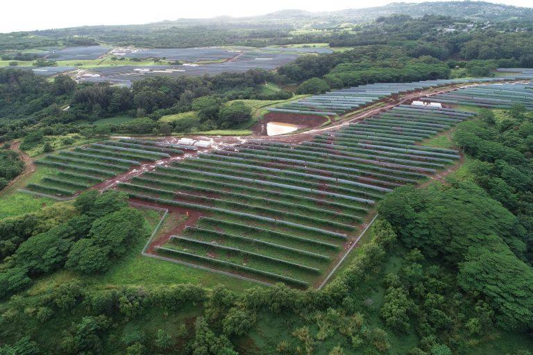 Ny Teknik: Maailman suurin aurinkovoimalan sähkövarasto valmistui Havaijille
