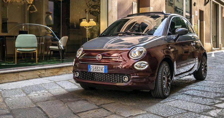 Autoalalla odotetaan jännittyneellä mielenkiinnolla maanantaita — mitä Fiat Chrysler ja Renault julkistavat