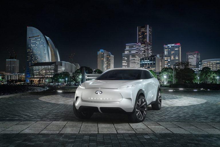 MSN: Katso tästä Detroitin autonäyttelyn tulevaisuuden autot