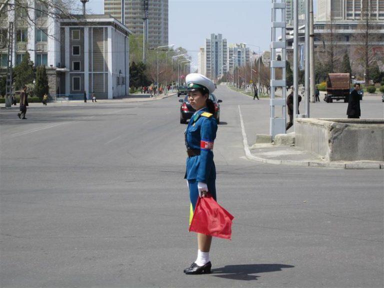 """Katso tästä kaikki """"Päivän Pohjois-Korean kuvat"""""""