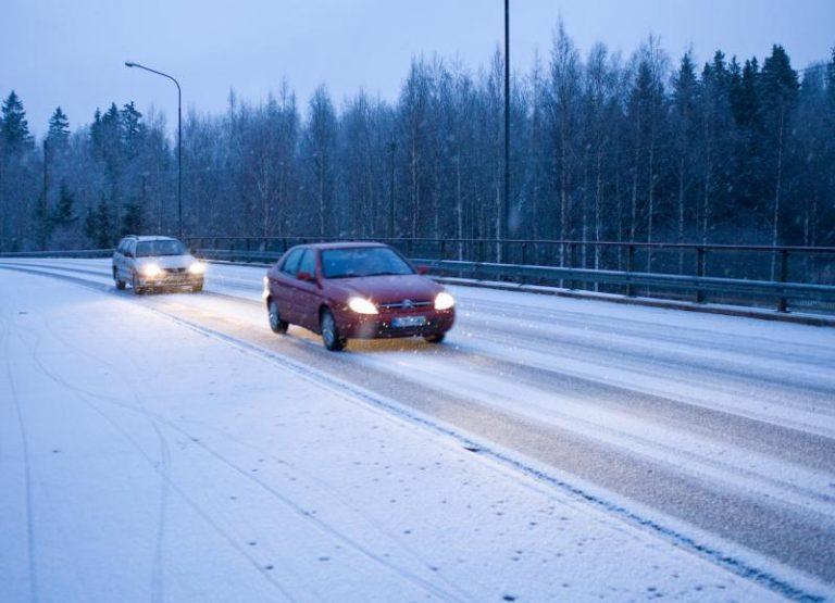 Talviauton ostaminen on eri asia kuin kesäauton ostaminen