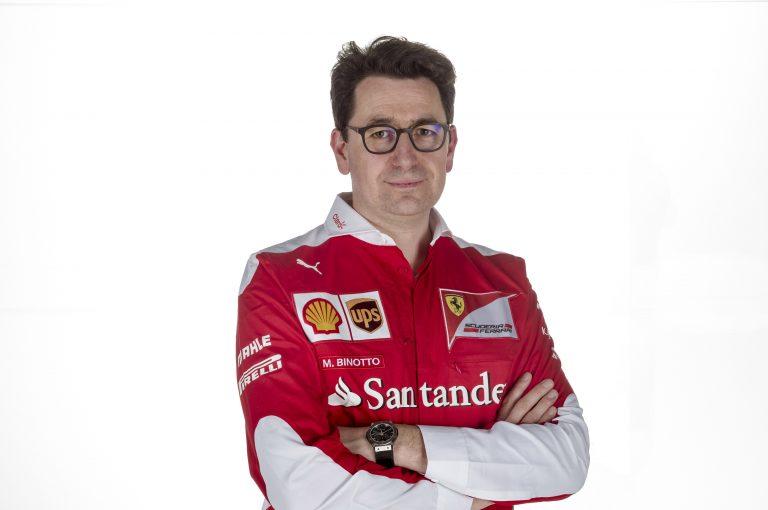 F1: Ferrarin tallipäällikkö vaihtuu — Arrivabenen seuraaja tallin sisältä