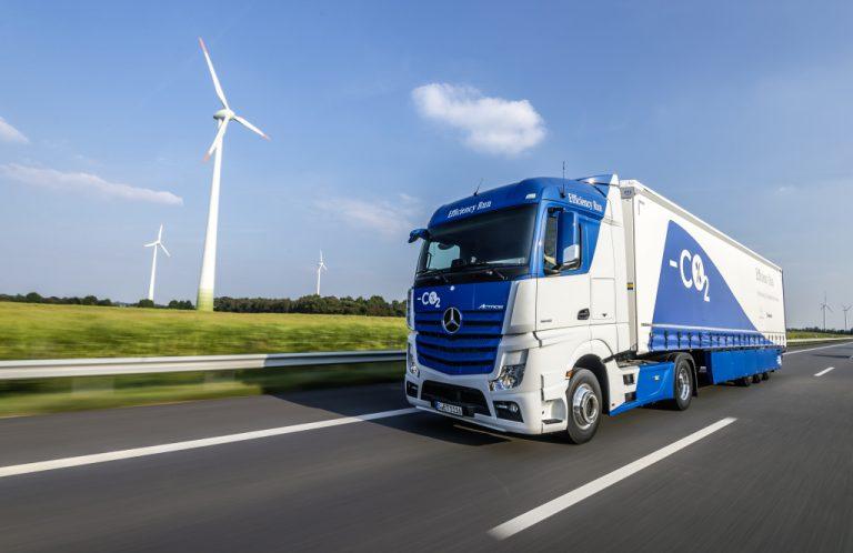 Kuorma-autojen kulutus- ja päästötasoja voi nyt vertailla helpommin