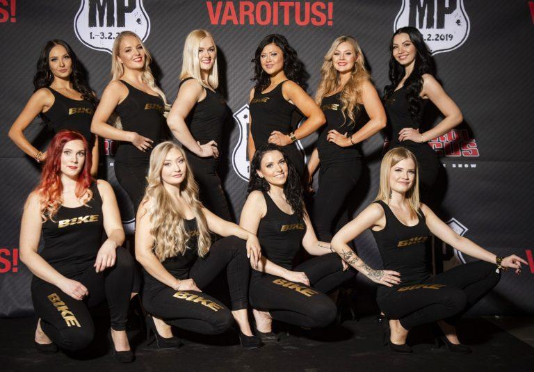 MP-messut hakee ehdokkaita Miss MP20 -kisaan