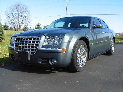 """Autotoday 10 vuotta sitten: """"Obaman vanha Chrysler meni kaupaksi reiluun ylihintaan"""""""