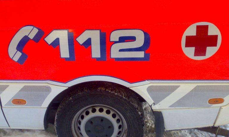 Moottoripyöräilijä menehtyi henkilöauton törmättyä kovaa pyörään takaapäin