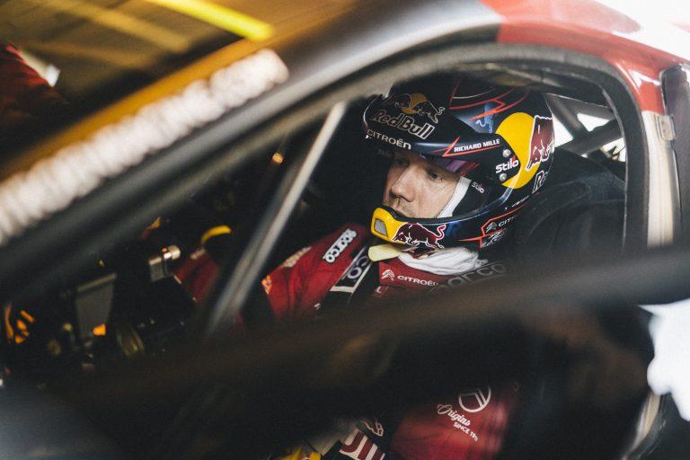 WRC: Kakkospaikasta käydään tiukkaa vääntöä Meksikon rallin päätöspäivänä