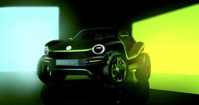 Volkswagenin legenda palaa – nyt sähköisenä
