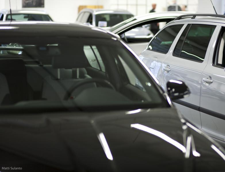 Auton ostaminen on nyt edullisempaa kuin koskaan...