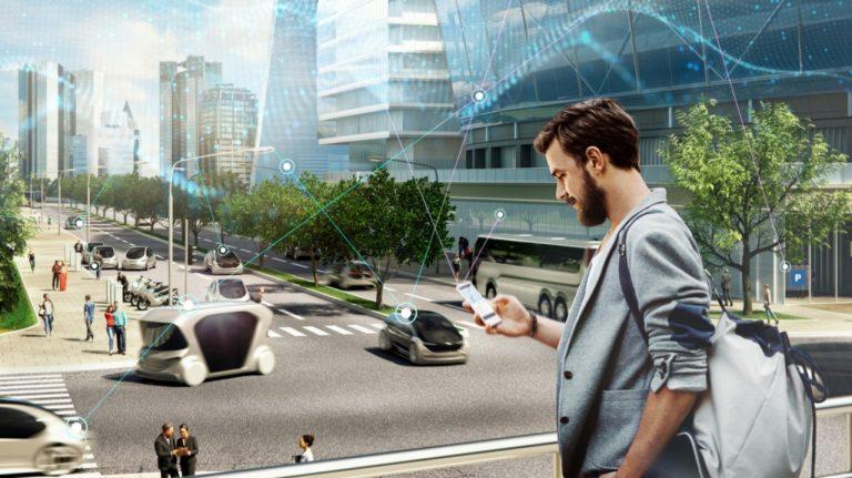Boschin myynti ja tulos ennätystasolla — robottiautoilu yksi lähivuosien painopisteistä