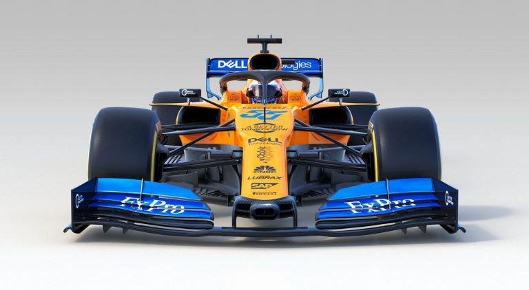 F1: McLarenin työntekijällä on koronatartunta — talli vetäytyy Australian GP:stä