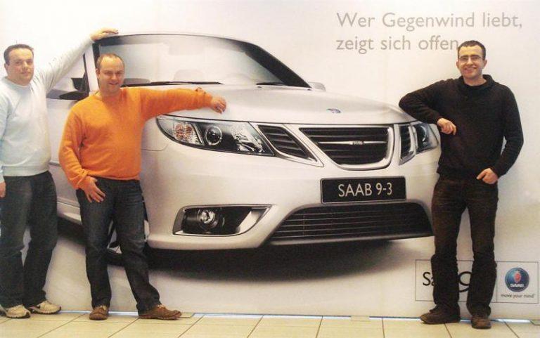 """Autotoday 10 vuotta sitten: """"Näin voit osallistua Saabin pelastamiseen"""""""