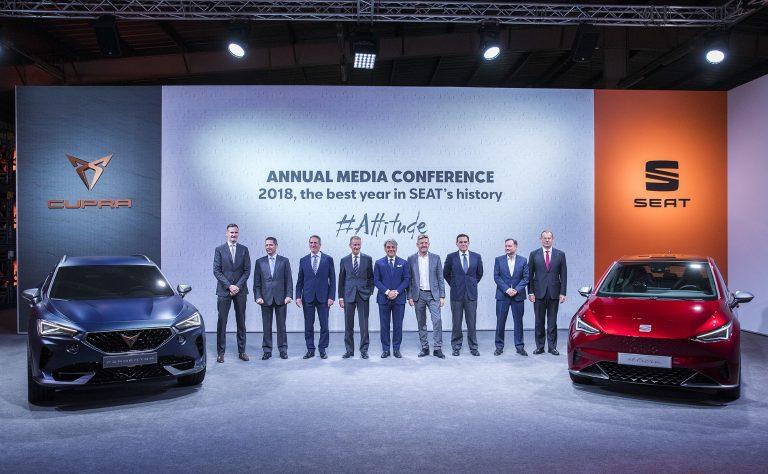 VW-konserni aikoo valmistaa alle 20 000 euroa maksavia sähköautoja — Seat projektin veturina