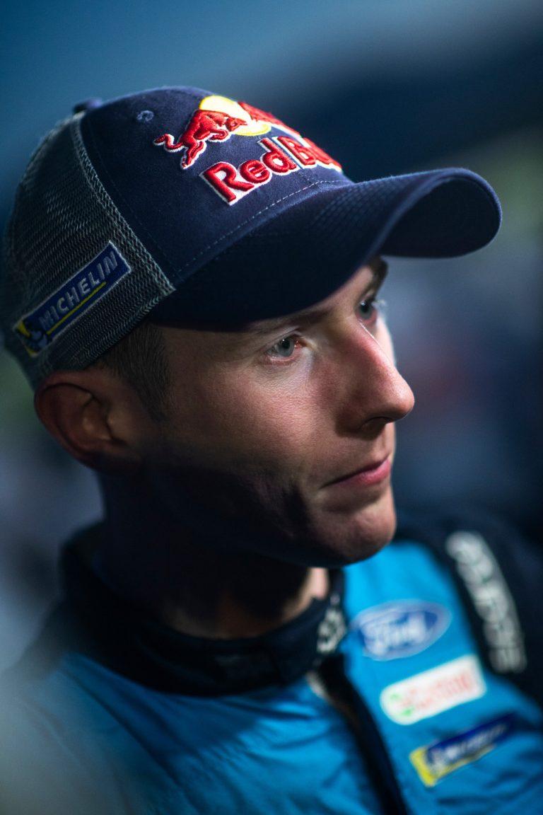 WRC: Tiukkaa taistoa Korsikan rallin kärkipaikasta — Latvala nousi jo kympin sakkiin