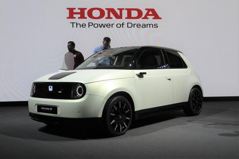 Honda nopeuttanut aikataulunsa — kaikki Honda-autot sähköistettyjä vuonna 2025